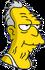 Cyrus Simpson Icon