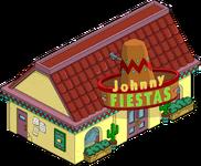Johnny Fiestas