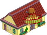 Johnny Fiestas