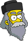 Rabbi Krustofsky Ennuyé