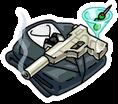 Agent secret Icon