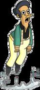 Apu fantôme