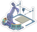 Imprimante 3D Icon