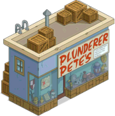 Boutique Plunderer Pete's