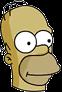 HomerleColosse Icon