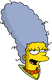 Marge Nid-vide Ivre