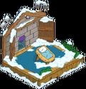 Scène de la Nativité