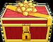 Boîte mystère Joyeuses fêtes