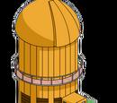 Observatoire de Springfield