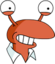 Dr Crab Content