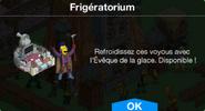 Frigératorium Boutique