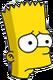 Bart Triste
