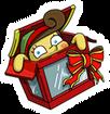 Boîte gnome Icon