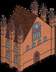 Bibliothèque de l'Académie de magie