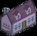 Cottage de Transylvanie
