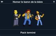 Homer le baron de la bière