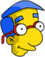 Milhouse Icon