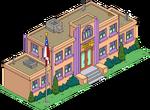 Ecole primaire de Springfield
