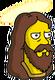 Jésus-Christ Ennuyé