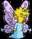 Maggie Papillon Colère