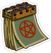 Offrande Cromlech Icon