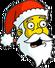 Père Noël Surpris