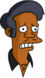 Apu Inquiet