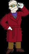 Dr Griffin