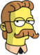 Lord Thistlewick Flanders Distant