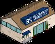 Première banque de Springfield