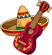 Cinco de Mayo 2018 Icon