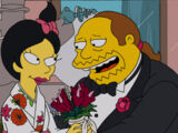 """Promotion de l'épisode """"Le mariage du blob"""""""