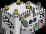 Ovogénérateur de Frink modèle 1