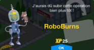 DébloRoboBurns