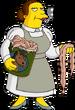 Dora la cuisinière