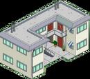 Appartement de Krapabelle