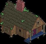 Cabane de l'horreur