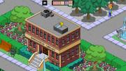 Bibliothèque de Springfield Maggie