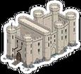 Bastille Icon