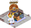 Église du Dodu Donut