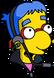 Milhouse Chanteur