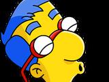 Milhouse-garou