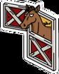 Foire agricole Icon