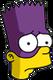 Bartman Triste