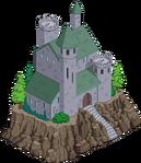 Château du docteur fou