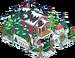 Ferme de sapins de Noël