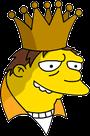 Roi du Chasse-neige Icon