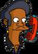 Apu Téléphone