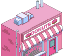 Boutique de donuts