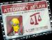 Crédits juridiques